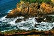 Bãi đá Cầu Mỵ - Nơi tình yêu được hòa quyện