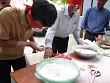 Team Building Đào Mỏ