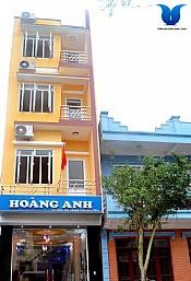 Khách Sạn Hoàng Anh Cô Tô