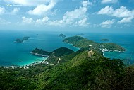 Ba Bãi Biển Đẹp Hoang Sơ Tại Việt Nam Hấp Dẫn Du Khách