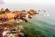 Chùm Ảnh Biển Đảo Cô Tô Đẹp Huyền Ảo