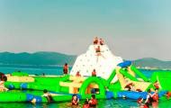 Cô Tô Park Thiên Đường Vui Chơi Giải Trí Dưới Nước