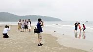 Đảo Cô Tô Sôi Động Mùa Du Lịch Hè