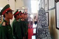 Đảo Cô Tô Tổ Chức Triển Lãm Về Biển Đảo Việt Nam
