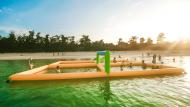 Đến Với Tổ Hợp Khu Vui Chơi Dưới Nước Cô Tô Park