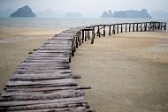 Du lịch đừng bỏ qua Bãi Dài Quảng Ninh đầy hoang sơ