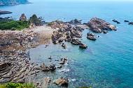 Menu cho 3 bữa ăn tại đảo Cô Tô