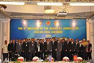 Quảng Ninh Tổ Chức Diễn Đàn Than ASEAN (AOFC 13)