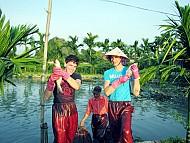 Quảng Ninh: Yên Đức – Người dân trở thành hướng dẫn viên Du lịch
