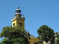 Trạm Hải Đăng Đảo Cô Tô