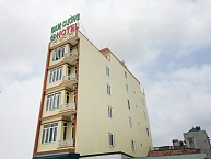 Khách sạn Nam Cường Cô Tô