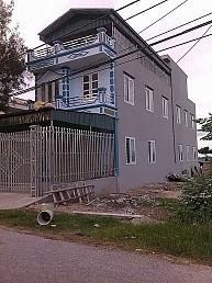 Nhà Nghỉ Gió Biển Cô Tô