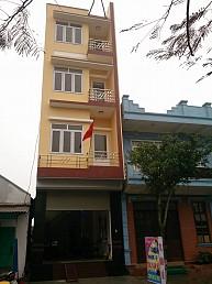 Nhà nghỉ Thành Đạt Cô Tô