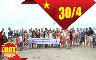 Tour Du Lịch Cô Tô Dịp Lễ 30-4: Hà Nội - Vân Đồn - Cô Tô - Hà Nội