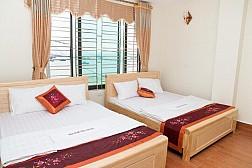 Khách sạn Châu Khanh