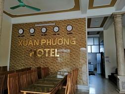 Khách sạn Xuân Phương