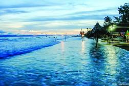 Hành trình du lịch khám phá biển đảo quê hương 3N2Đ