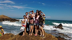 Tour Du Lịch Cô Tô Biển Hè 2015: Hà Nội - Vân Đồn - Cô Tô