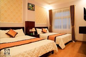 Khách sạn Golden CoTo