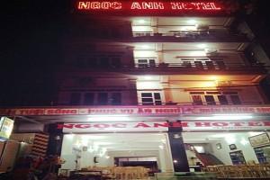 Khách Sạn Ngọc Ánh Cô Tô