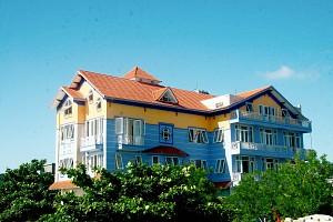 Khách sạn Thành Trung Cô Tô