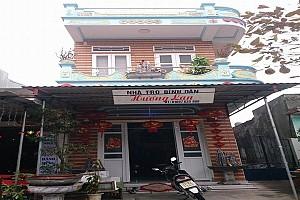 Nhà nghỉ  Hương Lan Cô Tô
