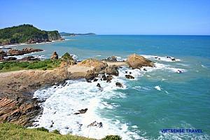 Tour Du Lịch Cô Tô 4 Ngày 3 Đêm: Kỳ Thú Biển Đảo