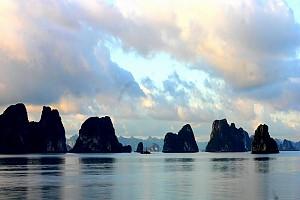 Tour Vân Đồn - Bãi Dài Quảng Ninh 3 Ngày 2 Đêm ( ĐOÀN RIÊNG )
