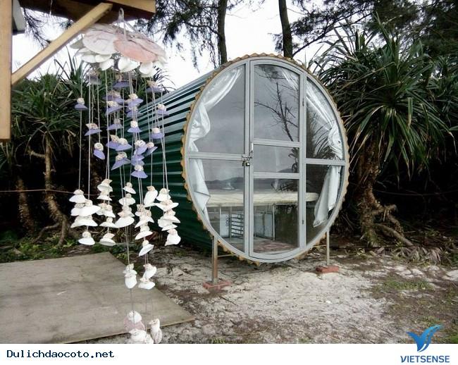 13 homestay hạt dẻ hút hồn các bạn trẻ check in tại đảo Cô Tô - Ảnh 26