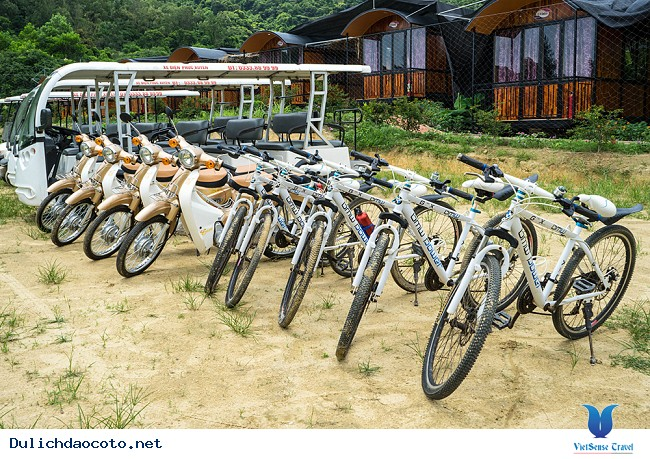 13 homestay hạt dẻ hút hồn các bạn trẻ check in tại đảo Cô Tô - Ảnh 14