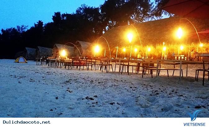 Bãi biển Vàn Chảy Cô Tô – đẹp muốn rụng tim - Ảnh 7