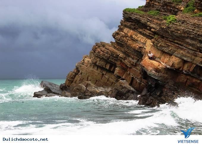 Bãi Đá Móng Rồng Trên Đảo Cô Tô - Ảnh 7