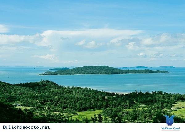 Du Lịch Cô Tô Hòn Đảo Thiên Đường Của Vùng Đông Bắc - Ảnh 2